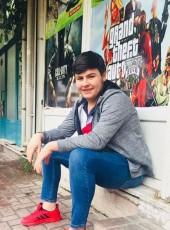 İbrahim Güleç, 21, Ukraine, Kiev