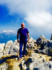 Petr, 53, Russia, Bronnitsy