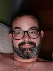 Jesus, 46, Spain, Sevilla
