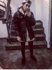 Rufat, 21, Ukraine, Kiev