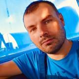 Andrey, 37  , Komyshany