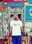 John Adel, 31  , Cairo