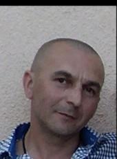 Damir, 40, Russia, Samara