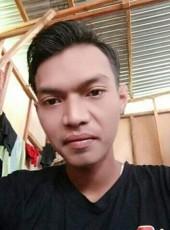 Zudi, 25, Indonesia, Denpasar