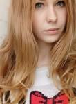Anastasia, 21  , Novoukrainskoye