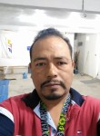 Toño, 43  , Mexico City