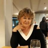 Lesya, 56  , Martignacco