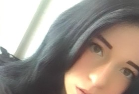 Patritsiya, 18 - Just Me