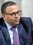 Khaled Altarhuni, 41  , Benghazi