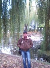 Gosha, 53, Latvia, Rezekne