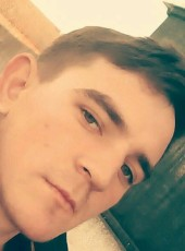 Ivan, 19, Ukraine, Kiev