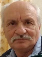Anatoliy, 65, Belarus, Stowbtsy