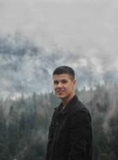 Dimon, 19, Russia, Sertolovo