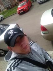 danil, 23, Russia, Kemerovo
