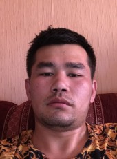 Zakhar, 27, Russia, Klimovsk