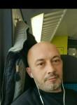 dritan, 45  , Lingen