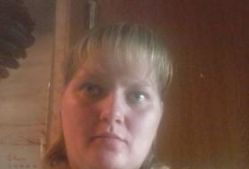 Aleksandra, 35 - Just Me