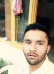 Anmol, 21  , Solan