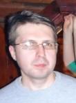 Vlad, 45, Vladimir