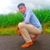 Shivu Madarakhan, 18  , Bijapur