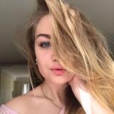 Olga , 24  , Boleslawiec
