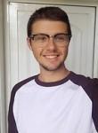 William, 21  , Sonzacate