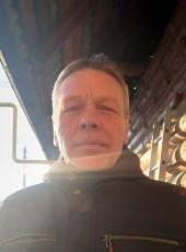 Sergey, 61, Russia, Staraya Stanitsa