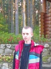 Vlad, 19, Belarus, Vyerkhnyadzvinsk
