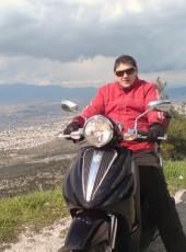TARAN, 48, Greece, Athens