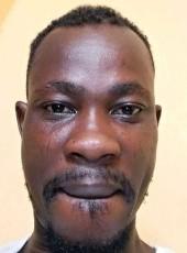 Stanley, 40, Nigeria, Benin City