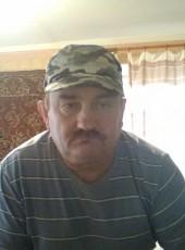 ben, 62, Russia, Yartsevo