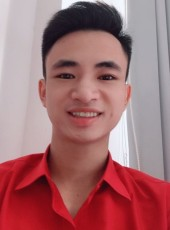 Hoàng Niên, 21, Vietnam, Ho Chi Minh City