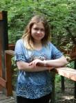 Viktoriya, 27, Moscow