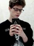 Ivan, 20, Murmansk