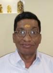 Ravikumar Pillai, 53  , Kalyan