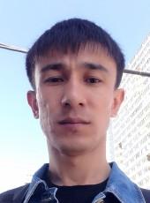 Aziz, 28, Россия, Санкт-Петербург
