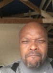 George, 44  , Nairobi