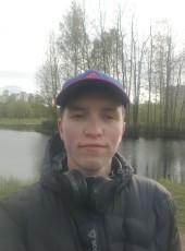 Vadim , 24, Russia, Saint Petersburg