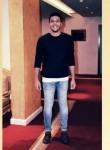 Mohamed Jemy, 25, Cairo