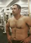 ZIKO, 33  , Magaramkent