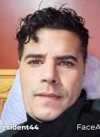 Hakimus, 36  , Algiers