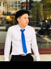 Tiger, 22, Vietnam, Ho Chi Minh City
