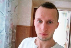 Петро, 28 - Just Me