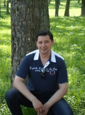roman, 46, Russia, Spirovo