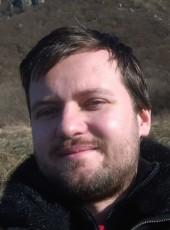 Алекс, 35, Россия, Москва