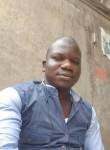 ouedraogo, 33  , Dar es Salaam