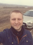 Rustam, 33, Saint Petersburg
