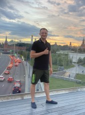 ILIA, 38, Russia, Moscow