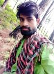 Dinesh Ji, 21, New Delhi