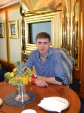 Виктор, 30, Россия, Симферополь